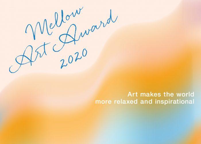 Mellow art logo